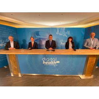 Digital Health TV - 8. Sendung