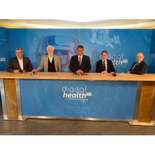 Digital Health TV - 7. Sendung