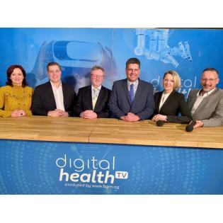 Digital Health TV - 5. Sendung