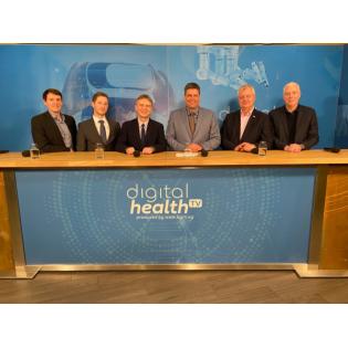 Digital Health TV - 4. Sendung