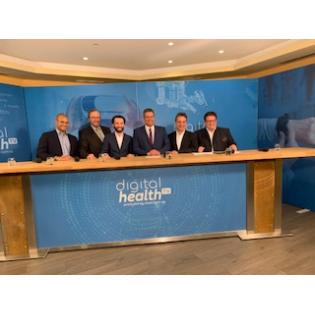 Digital Health TV - 1. Sendung