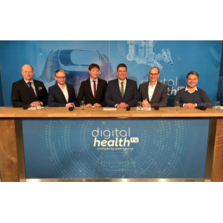 Digital Health TV - 3. Sendung