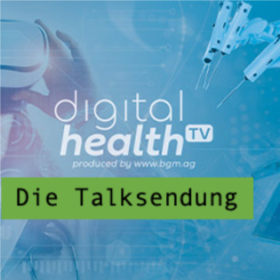Digital Health TV - 15. Sendung