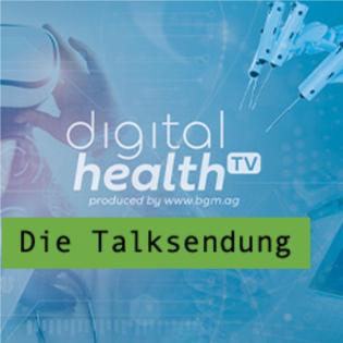 Digital Health TV - 18. Sendung