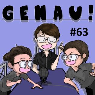 Gute und Schlechte Erwartungen - GENAU! Folge 63