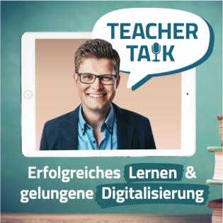 """103 – """"Schule wird in Zukunft ein Lernort sein, aber nicht mehr der alleinige!"""" -- Interview mit Micha Pallesche, Schulleiter an der Ernst-Reuter-Gemeinschaftsschule in Karlsruhe"""