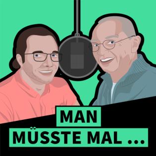 0. Wir stellen uns und den Podcast vor