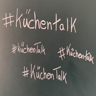 KüchenTalk Takeover - Inspirationdays im Don(ners)talk
