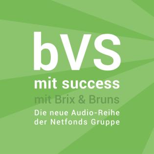 Mit dem bVS-Team unterwegs: Wie Netfonds für Umsatz vor Ort sorgt
