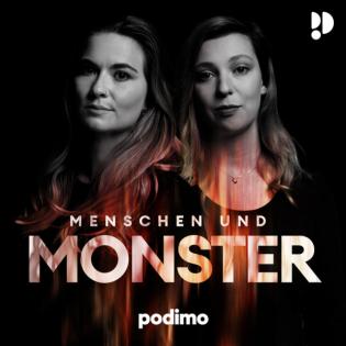 Teaser #2: 8 neue Fälle bei Menschen und Monster & Kaltblütig