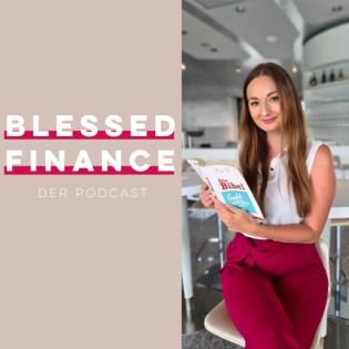 #0 blessed.finance - Wer bin ich eigentlich?