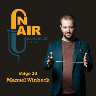 Manuel Winbeck - Posaunist von LaBrassBanda und Monobo Son