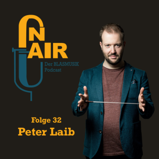 Peter Laib - Ein Leben zwischen Egerländer Blasmusik und Hip Hop