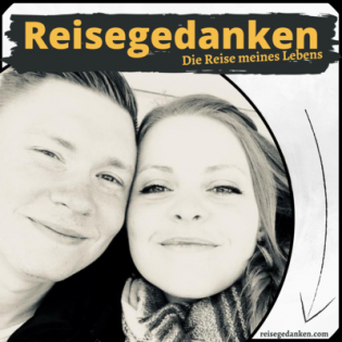 #15 Erfahrungen aus über 80 Ländern und 7 Kontinenten - Interview mit justtravelpassion.de