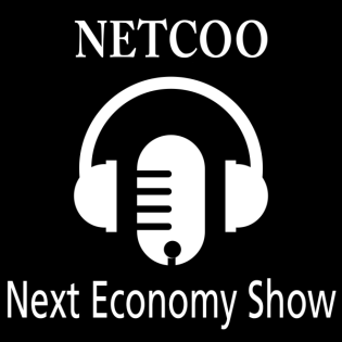 """Netcoo Next Economy Show #052 """"Network Marketing ist (nicht) für alle!"""""""