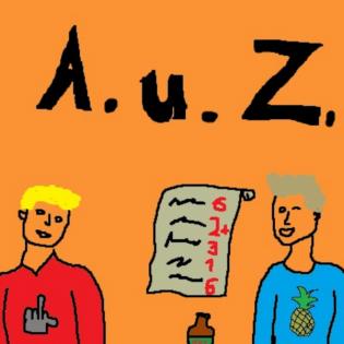 AuZ04 Ein Podcast voller Unterbrechungen