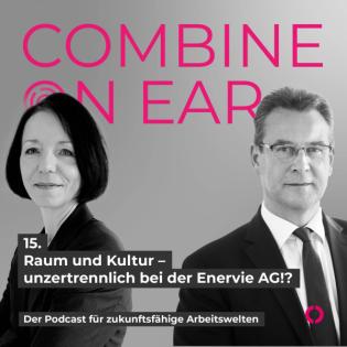 Raum und Kultur – unzertrennlich bei der Enervie AG!?