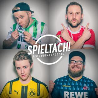 Spieltach #26 2020-21 - Markus Quizdol