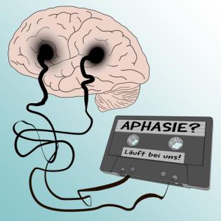 Wernicke Aphasie - wenn Sprache überläuft und durcheinandergerät