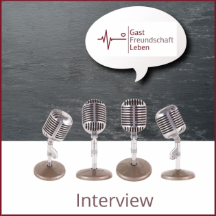 30. Stimmen der Zukunft - Teil 2 - Interview mit Lena Icken Bio- und Wellnesshotel Stanglwirt