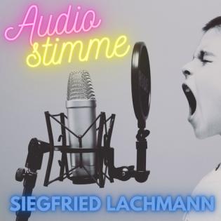 Audiostimme.de #1 - Die Stimme macht's