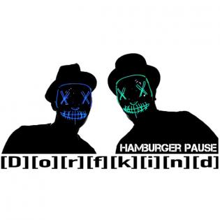 #32 Hamburger Pause