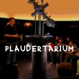 Warum der große Wagen kein Sternbild ist – Eine Nacht im Planetarium