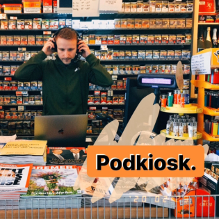 [29] Frederike Oberheim #außerhaus (feat. Matze Rossi)