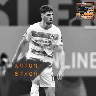 [34] Anton Stach - Per Achterbahn ins Nationalteam