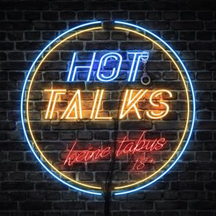 HotTalks #002 - Pornos