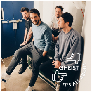 2: It's all about GHEIST
