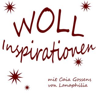 100 Episoden Wollinspirationen
