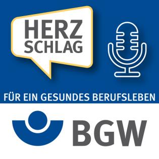 Der BGW-Podcast