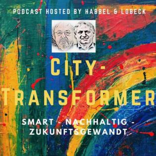 Episode 08 - BMI Wettbewerb Smart Cities, New Work und Datensschutz
