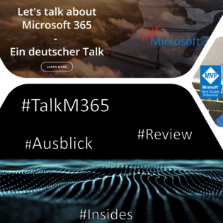 S02E15 - Let's talk about the Talk Microsoft 365