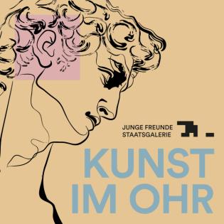 1. »Kunst im Ohr« Dialog mit Chris Greiffenbach
