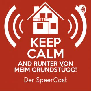 SpeerCast Episode 32 - Warten auf Godot