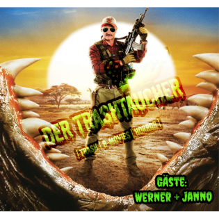 #BURT-GUMMER-SPECIAL - Das Tremors-Franchise