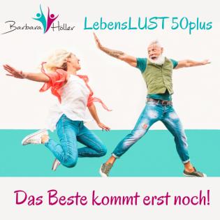 Meine Krebserkrankung hat mir erst gezeigt, was ich wirklich will! Evelyn Kühne 059