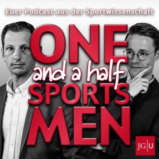Let's get physical - Körper und Sport - mit Sebastian Ruin (Ep. #26)