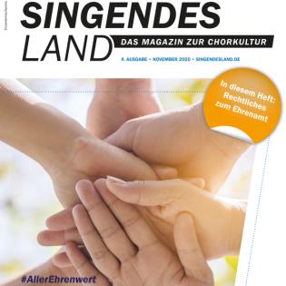 DER KINDERCHORLAND-SINGBUS IN RLP