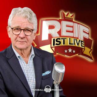 Reif über den nächsten HSV-Trainerwechsel, Haaland-Berater Raiola sowie Personal-Debatten in der Bundesliga und beim DFB