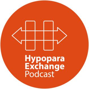Ein Tag mit Hypoparathyreoidismus