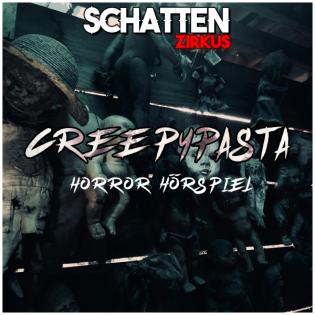 """Creepypasta 53# """"Synchronität"""""""