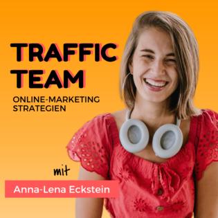 #17 - Elemente einer perfekten Landingpage - Mit Madita Schäkel
