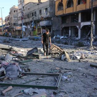 Eskalation in Nahost – das kann doch keiner wollen, oder etwa doch?
