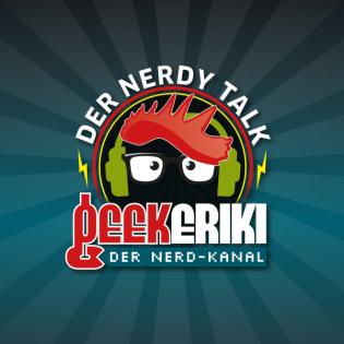 Nerdy Talk Spezial mit Sascha Dörp