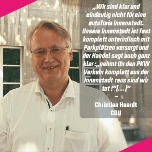 #6 Auf ein Bier im Ratskeller mit Christian Haardt