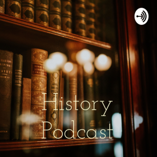 History Podcast (Trailer)
