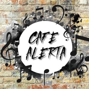 Café Alerta #15: Black Lives Matter!
